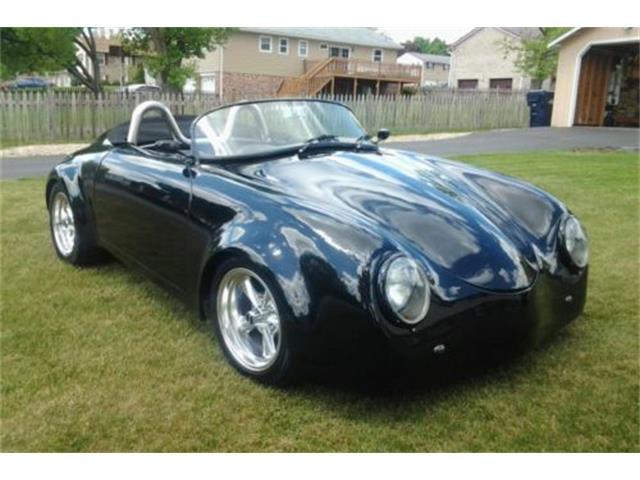 1955 Porsche Speedster | 907255