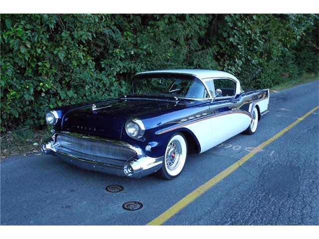 1957 Buick Super 8 | 907256