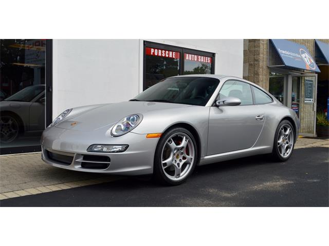 2006 Porsche Carrera S (997) Coupe | 907262