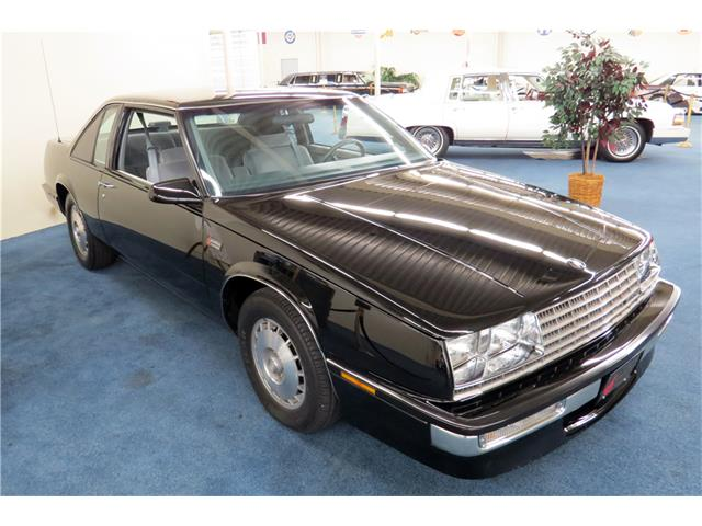 1986 Buick Grand National | 907265