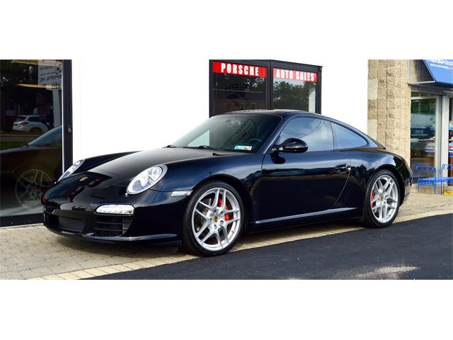 2009 Porsche Carrera S (997) | 907266