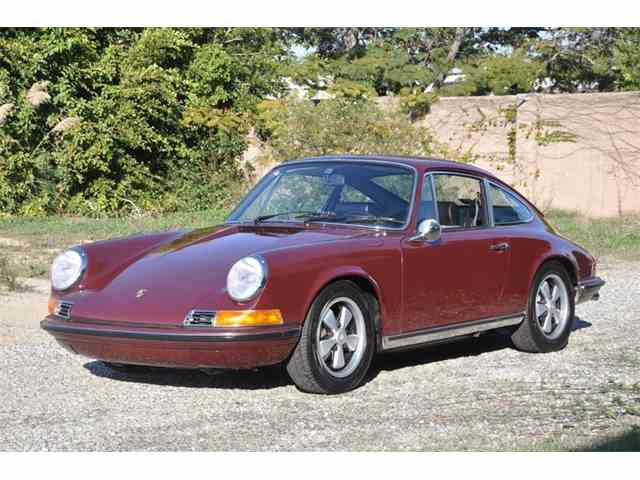 1970 Porsche 911S | 907268