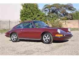 1970 Porsche 911S for Sale - CC-907268