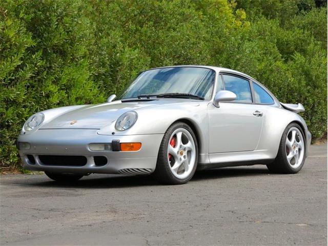 1997 Porsche 911 Turbo | 907269
