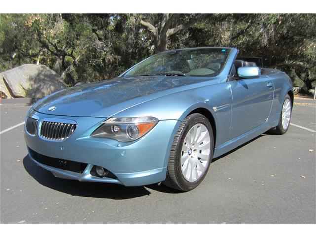 2005 BMW 6 Series | 907272
