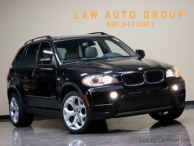 2011 BMW X5 | 907280