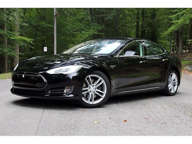 2013 Tesla Model S | 907287