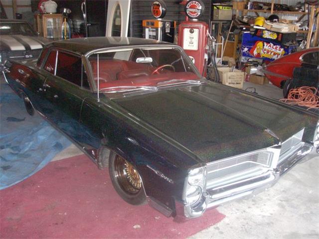 1964 Pontiac Parisienne | 907293