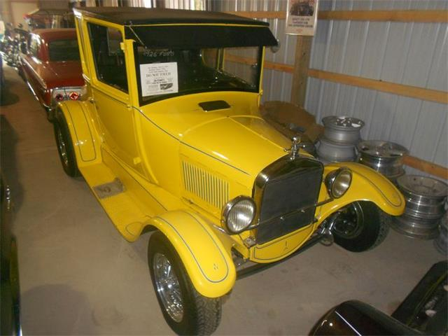 1926 Ford Model T | 907294