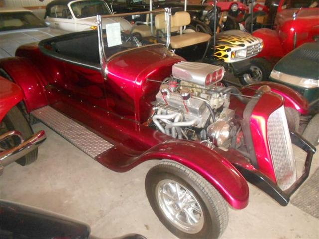 1927 Ford Model T   907295