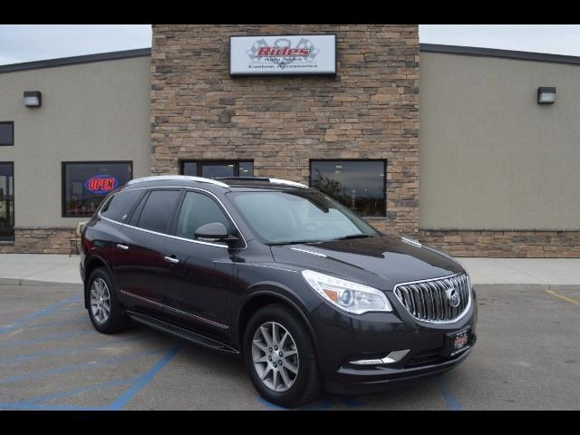 2015 Buick EnclaveLeather | 907303