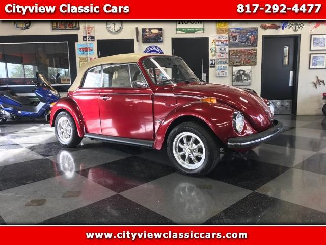 1974 Volkswagen Beetle | 907304