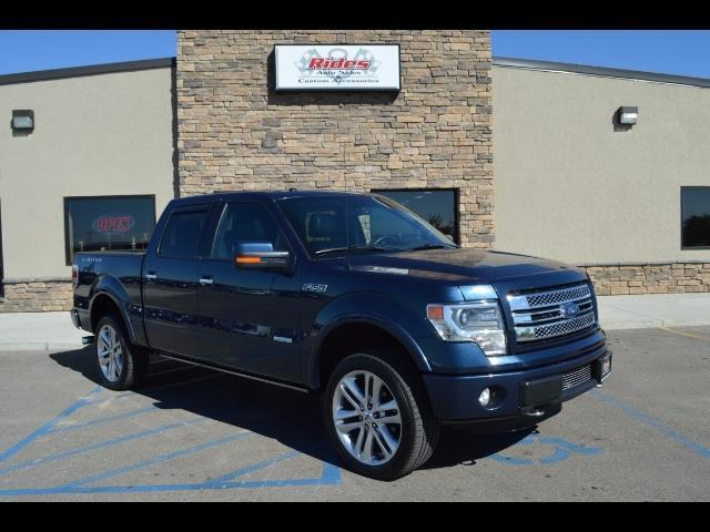 2014 Ford F150 | 907309