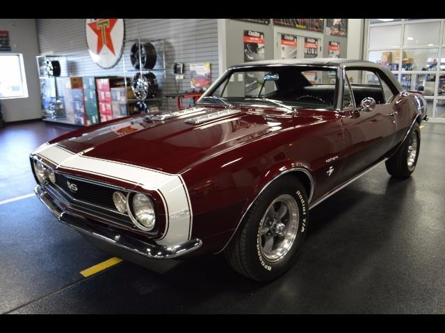 1967 Chevrolet Camaro | 907310