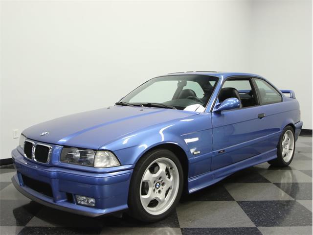 1998 BMW M3 | 907321