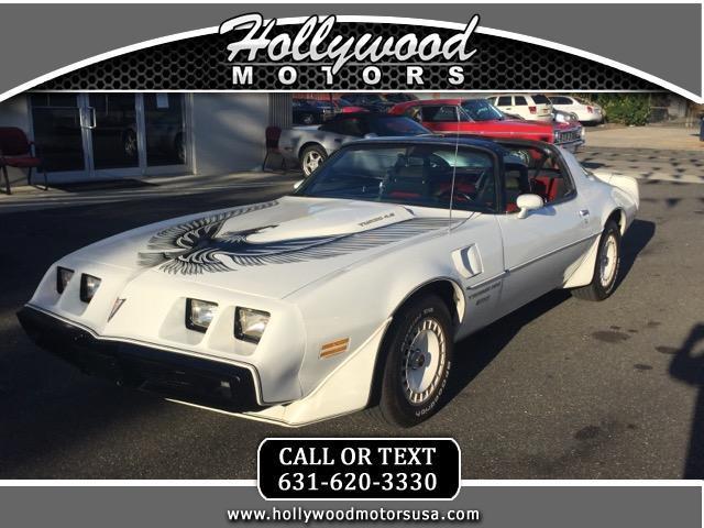 1981 Pontiac Firebird | 907323