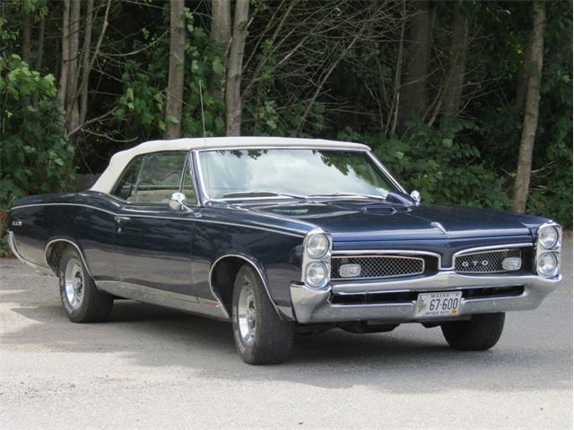 1967 Pontiac GTO | 907325