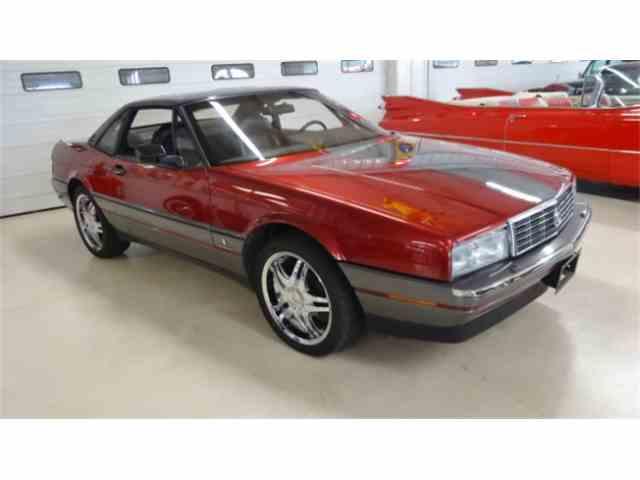 1989 Cadillac Allante | 907326
