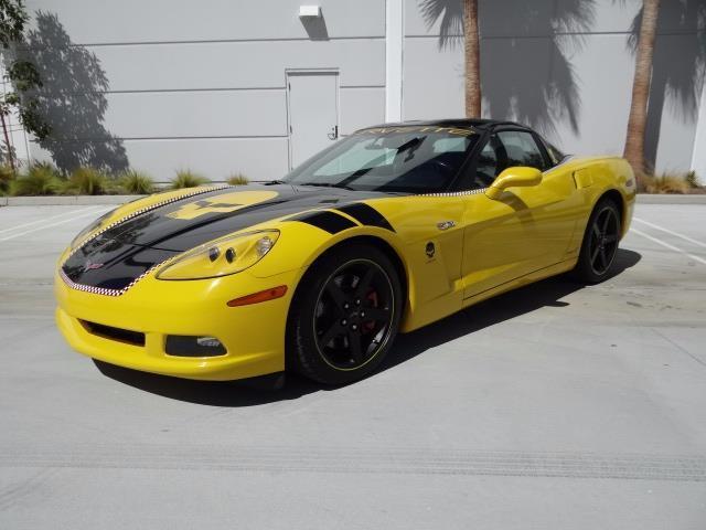 2007 Chevrolet Corvette | 907328