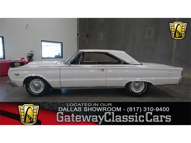 1966 Plymouth Satellite | 907330