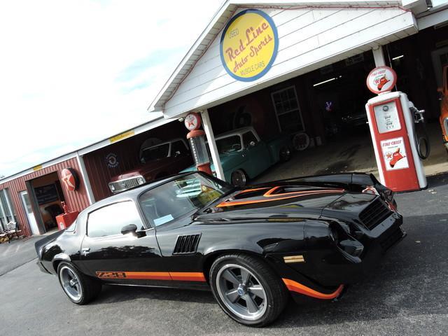 1979 Chevrolet Camaro Z28 | 907334