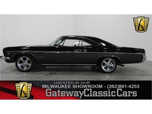 1966 Chevrolet Impala | 907342