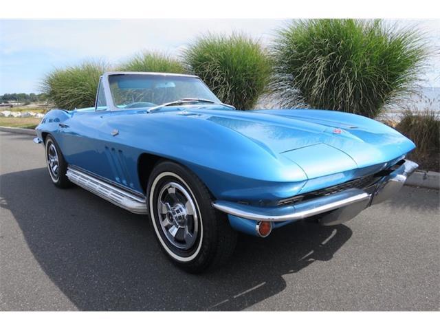 1966 Chevrolet Corvette | 907344
