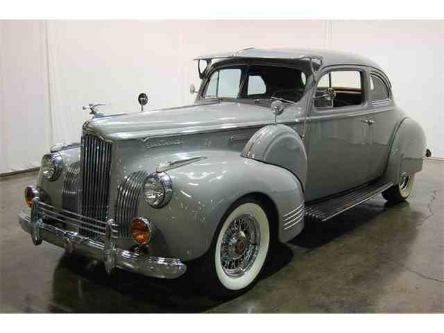 1941 Packard 120, 19th Series, Model 1901 | 907353