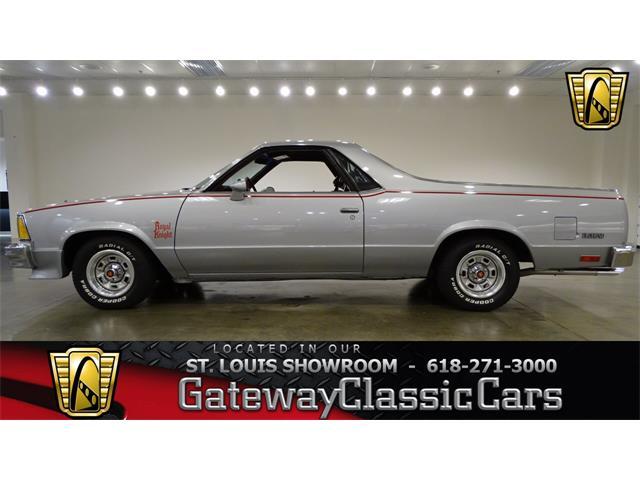1981 Chevrolet El Camino | 907359