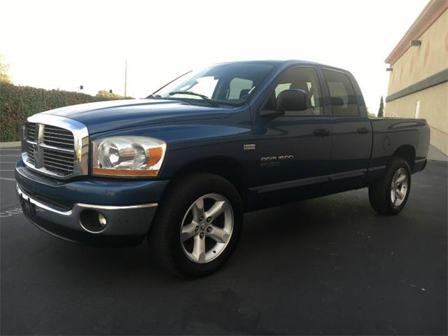 2006 Dodge BIG HORN RAM 1500 | 900736