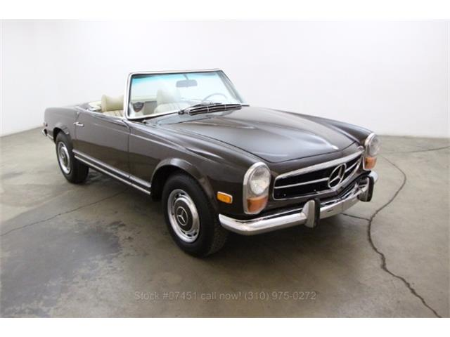 1971 Mercedes-Benz 280SL | 907361