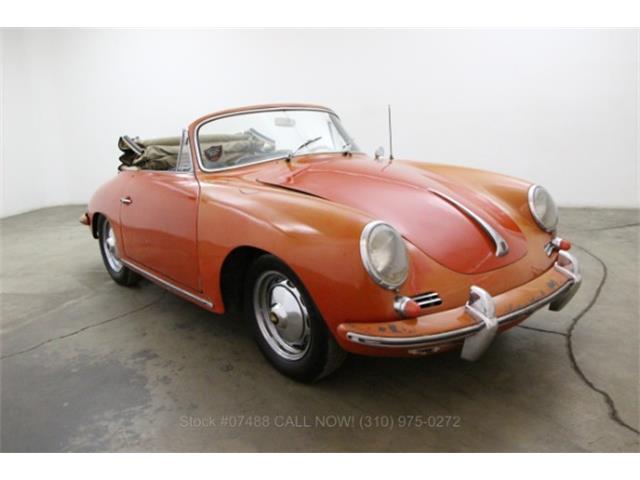 1962 Porsche 356B | 907364