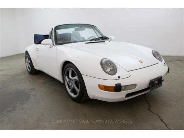 1995 Porsche 993 | 907365