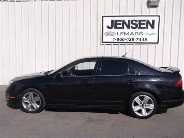 2010 Ford Fusion Sport | 907370