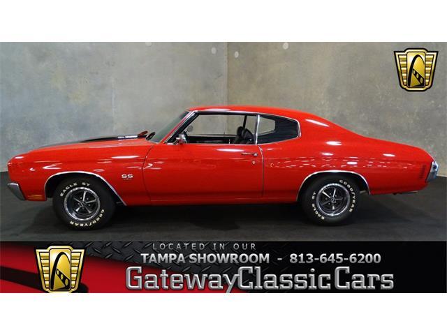 1970 Chevrolet Chevelle | 907372