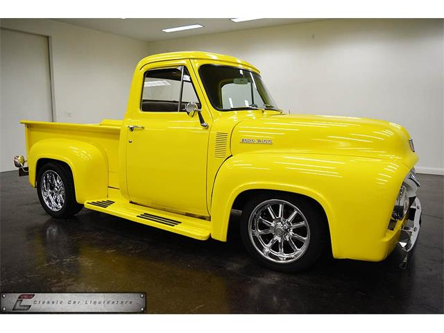 1954 Ford F100 | 907373