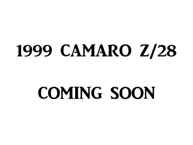1999 Chevrolet Camaro | 907375