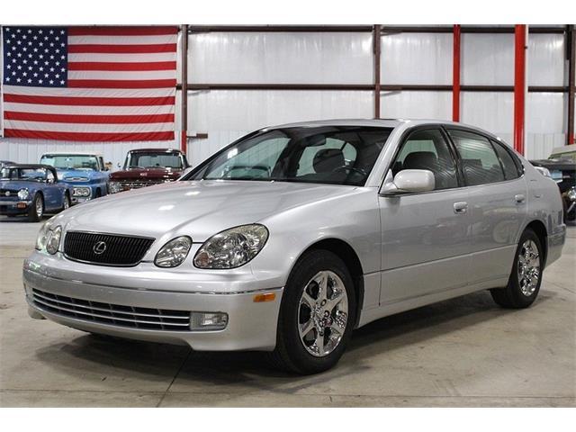 1998 Lexus GS400 | 907376