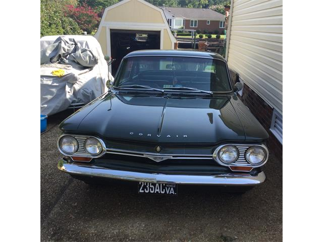 1964 Chevrolet Corvair Monza | 907378