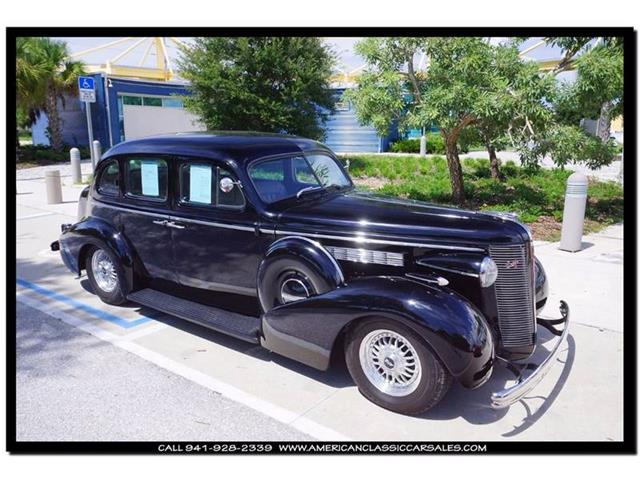 1937 Buick Special | 907388