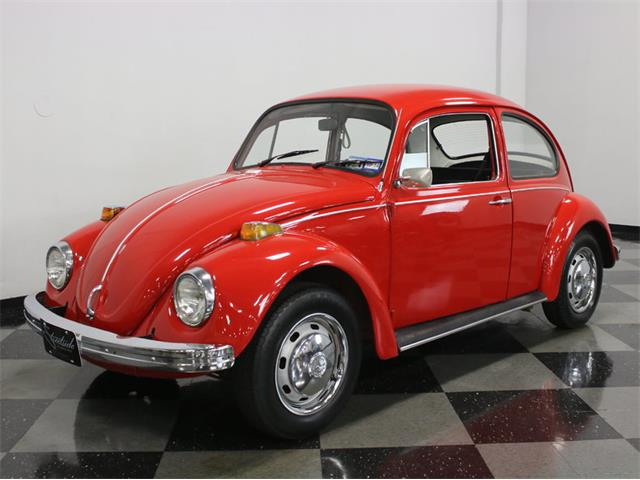 1970 Volkswagen Beetle | 907390