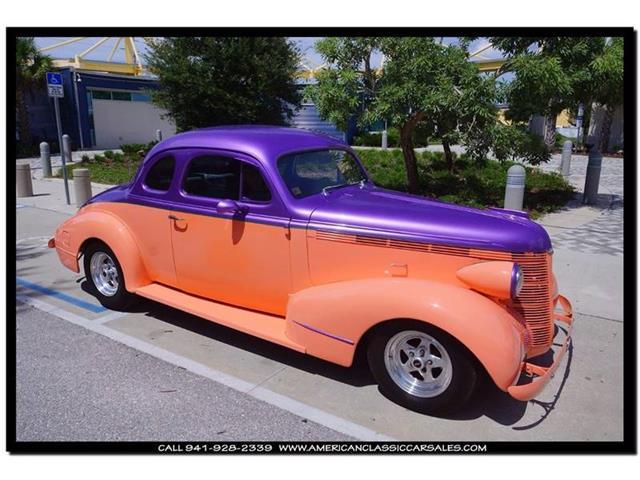 1937 Pontiac Coupe | 907391