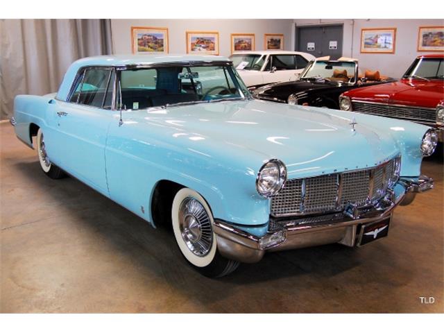 1956 Lincoln Continental | 907392