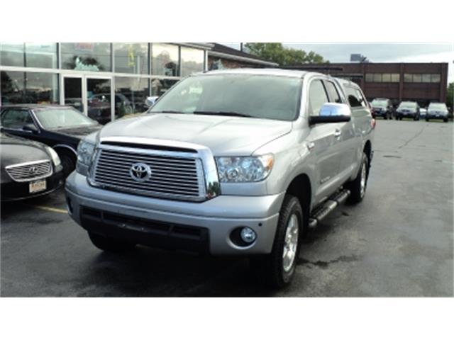 2012 Toyota Tundra Limited Double CabTRD 4X4 | 907403