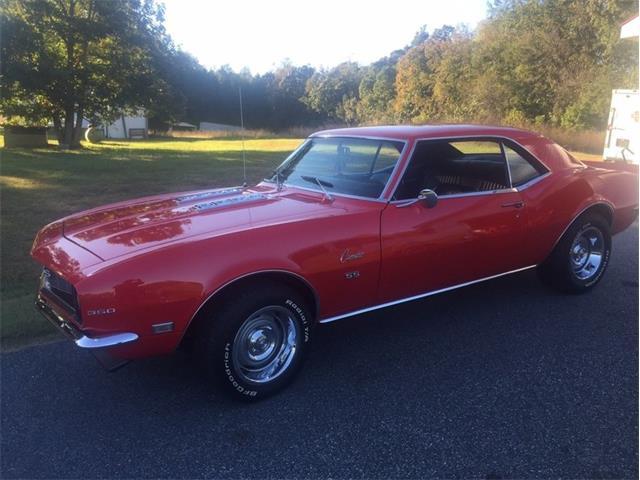 1968 Chevrolet Camaro SS | 907416