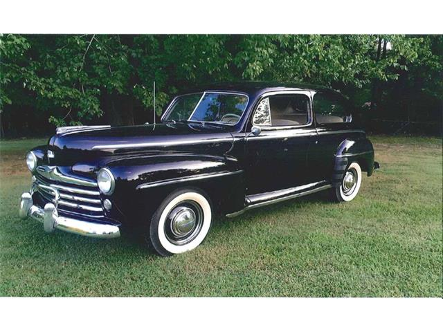 1948 Ford 2-Dr Coupe | 907418