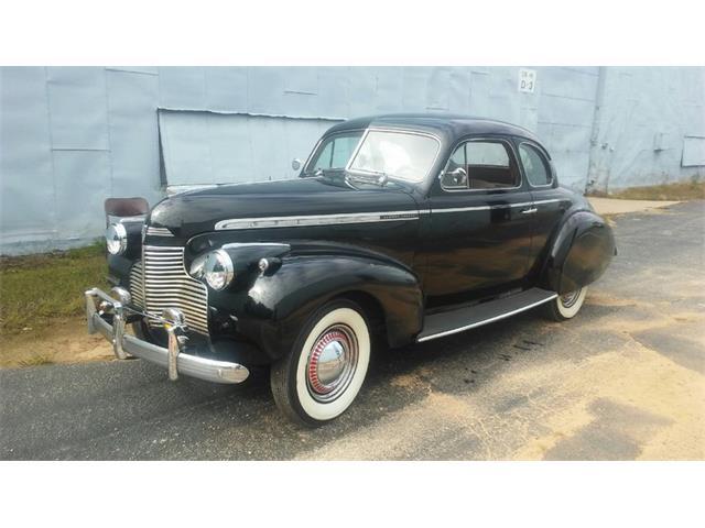 1940 Chevrolet Special Deluxe | 907418