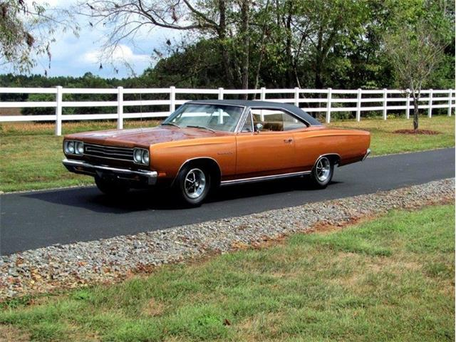 1969 Plymouth Satellite Sport | 907419