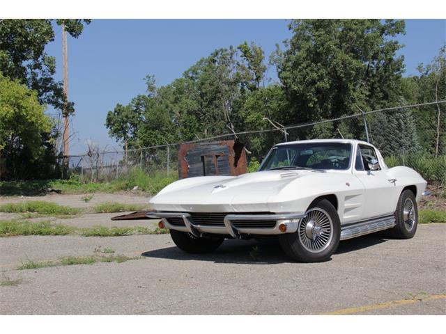 1964 Chevrolet Corvette | 907420