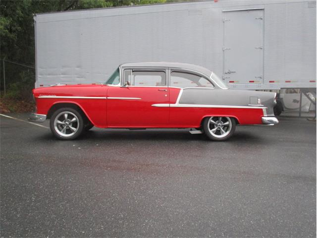 1955 Chevrolet Bel Air | 907425